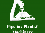 Pipeline Plant & Machinery