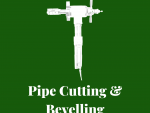 Pipe Cutting & Bevelling Equipment