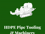 HDPE Pipe Tooling & Machinery
